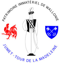 Tour de la Madeleine (Jumet)